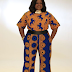 Collection African Women Ankara Jumpsuits for All Women and Girls Pictures
