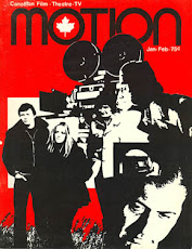 MOTION MAGAZINE vol.2 JAN-FEB-  1973