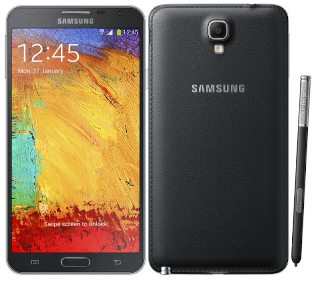 Samsung Galaxy Note 3 Neo | Techdio