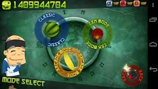 Fruit Ninja Mod Apk v2.5.2.454124 Full version Terbaru