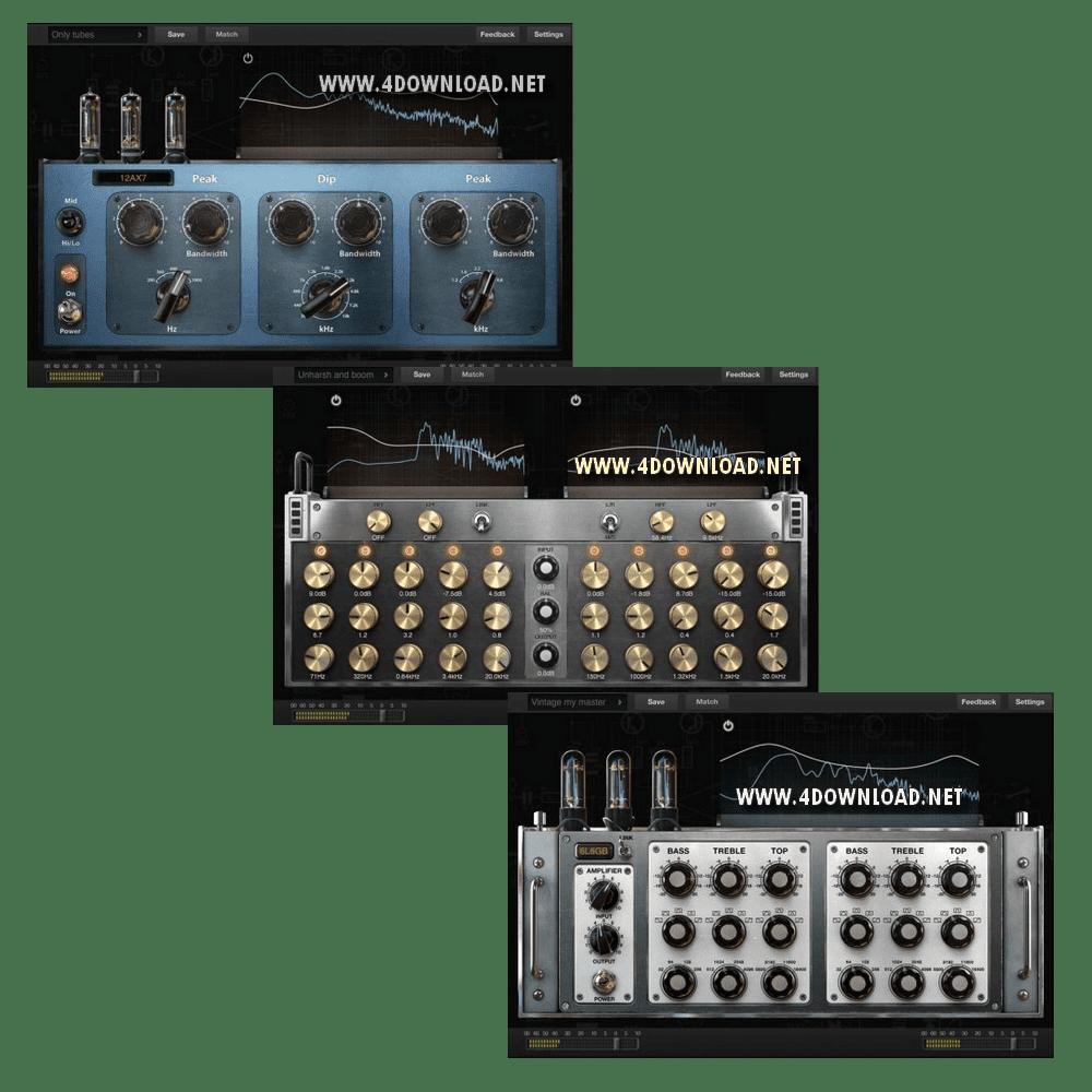 Positive Grid - Pro Series Studio EQ v0.0.5.177 Full version