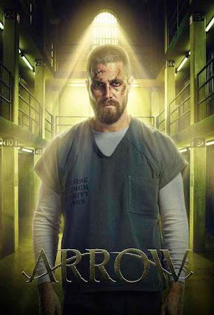 Arrow Season 7 (2018)