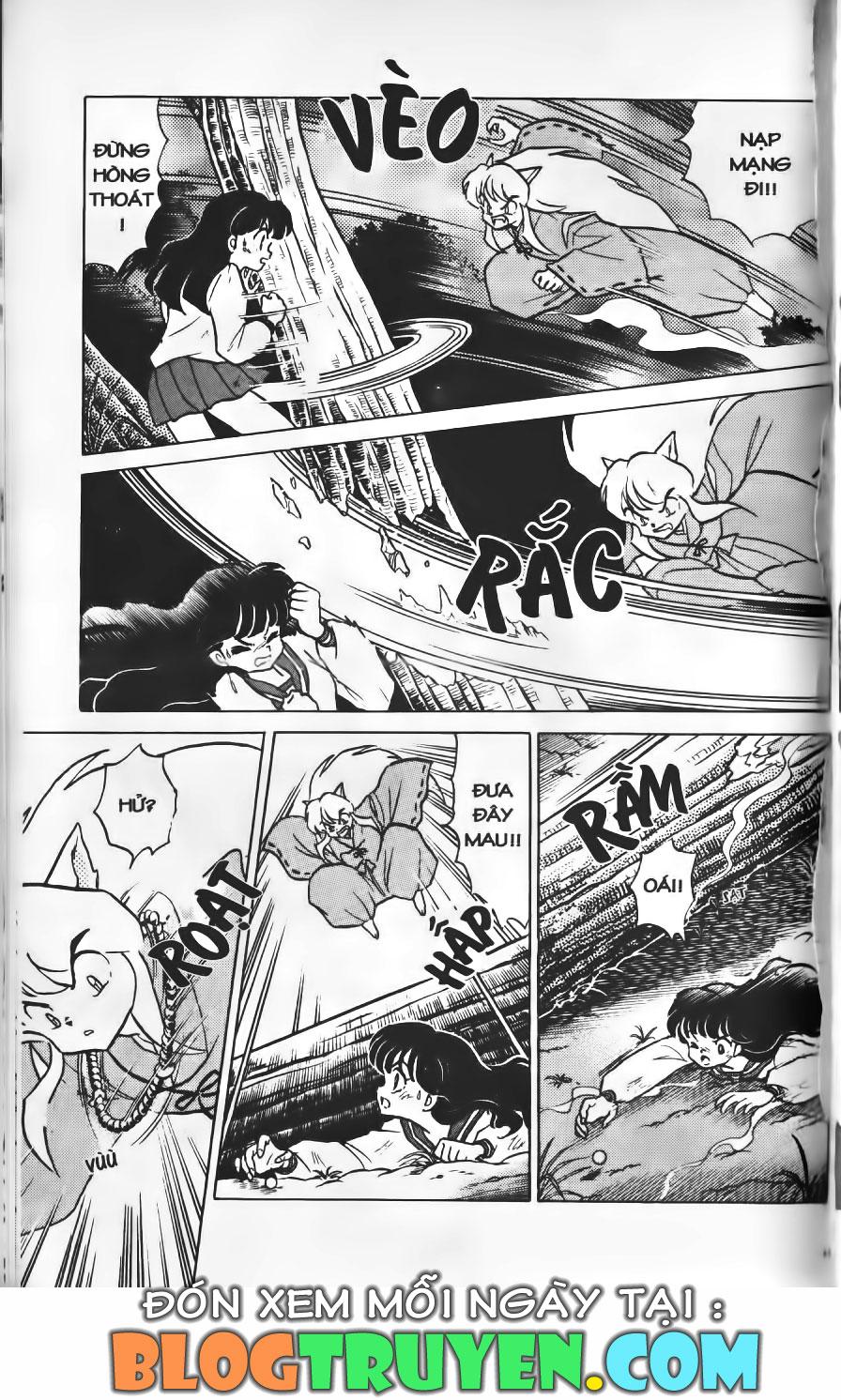 Inuyasha vol 01.3 trang 6