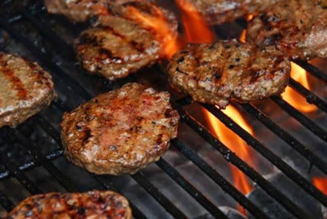 Recipe: Grill Meat