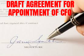 Agreement-For-Appointment-of-CFO