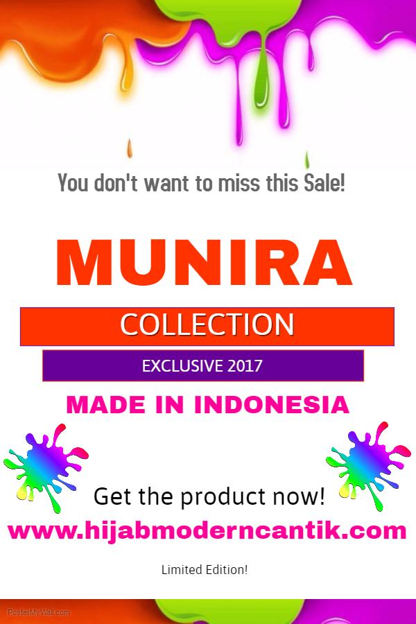 Munira 2017