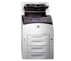 Konica Minolta pagepro 5650EN Printer XPS Driver for Windows