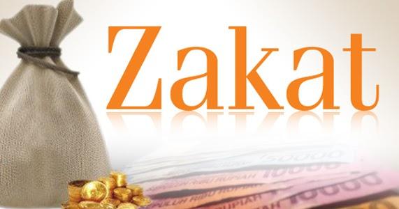 zakat berasal dari kata zaka yang merupakan isim Masdar, yaitu yang secara etimologi mempunyai beberapa arti yaitu suci, tumbuh, berkah, terpuji, dan berkembang