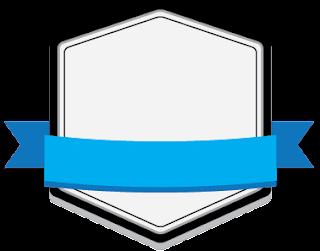 Kumpulan Logo Polosan Untuk Membuat Logo Keren