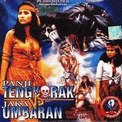 Panji Tengkorak Vs Jaka Umbaran (1983) VCDRip