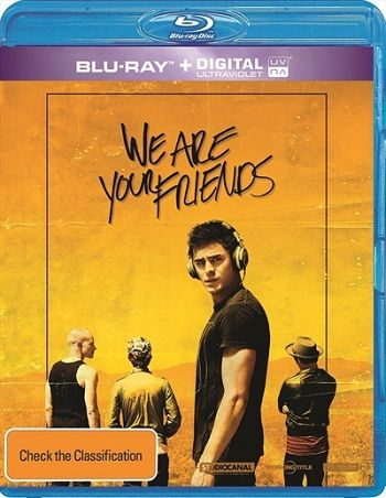 We Are Your Friends 2015 WEB-DL Single Link, Direct Download We Are Your Friends 2015 WEB-DL 720p