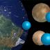 Air di Bumi Ternyata Tak Sebanyak di Europa dan Pluto