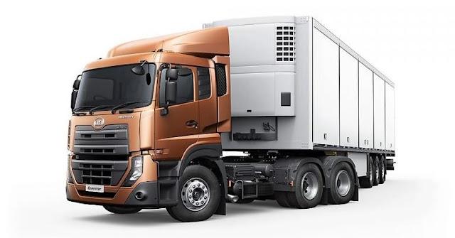 Jual Truck Indonesia