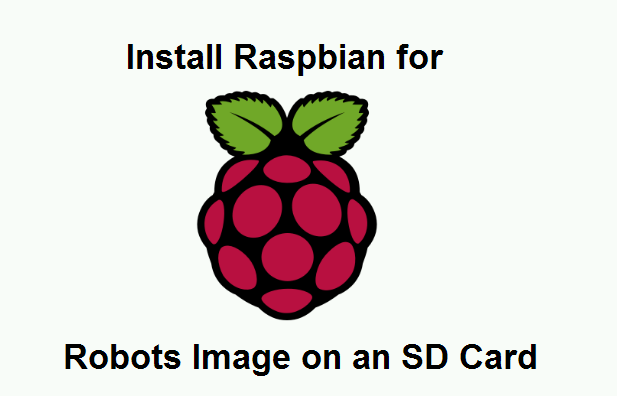How To Connect To The Raspberry Pi Robot Without A Domicile Network - Business Office 7