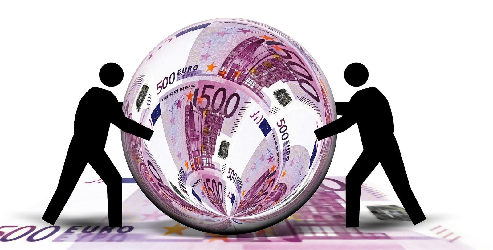 Resultado de imagen de mercados financieros imágenes
