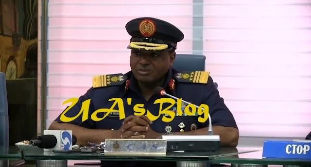 Boko Haram: Nigerian Air Force begins `Thunder Strike' to flush out terrorists