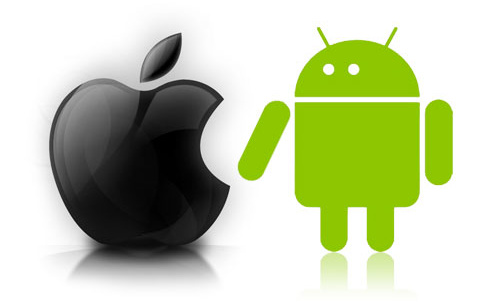 How To Install Android OS On Your iPhone [ Guide ]