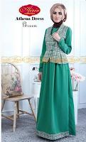 Gambar Foto Baju Muslim Pesta Terpopuler