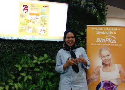 presentasi produk CNI Indonesia