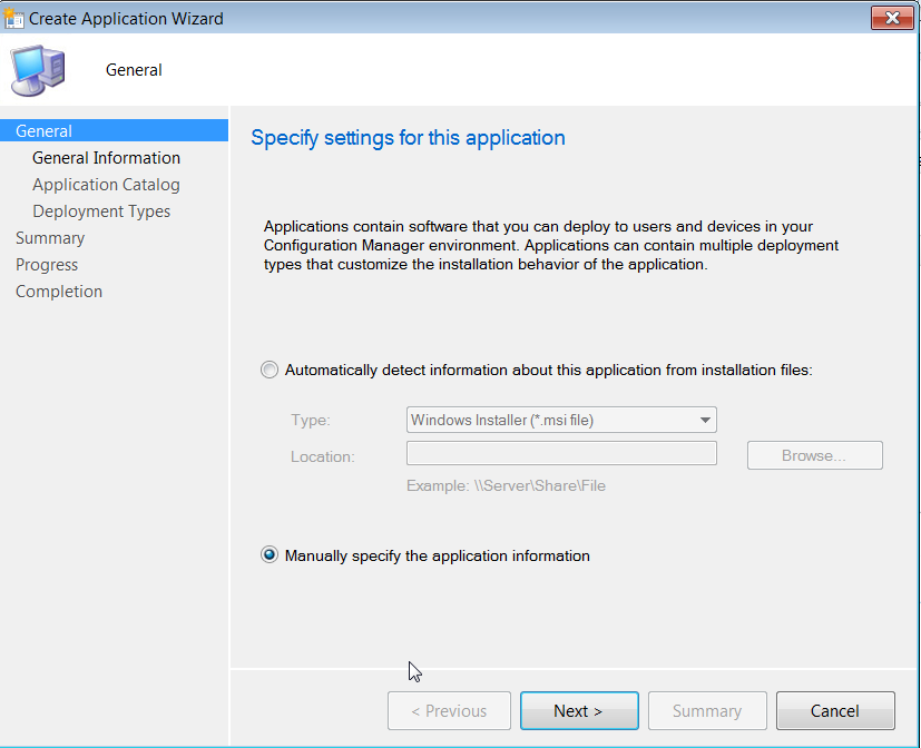 Geek Mode On: Java Deployment with SCCM 2012 and PowerShell