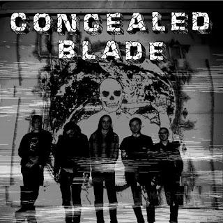 https://concealedblade.bandcamp.com/