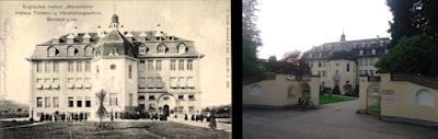 Simbach Eva Braun school
