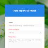 Share Tool REPORT Số Lượng Lớn Bằng Token