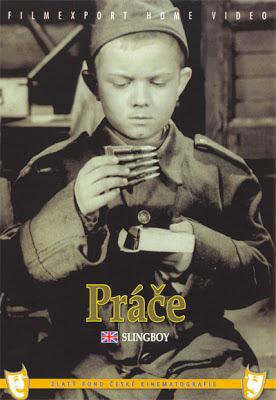 Прачник / Práče / Slingboy. 1960.