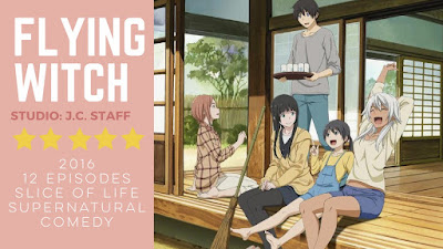 http://nerdificationreviews.blogspot.com/2016/06/anime-review-flying-witch-season-one.html