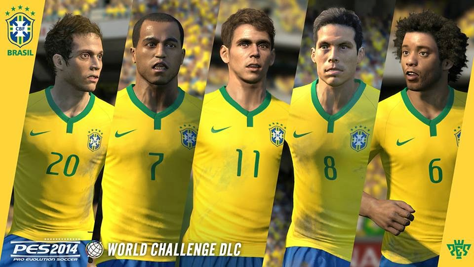 Pes 2014 xbox 360 download datapack dlc 6. 00+patch 1. 13.