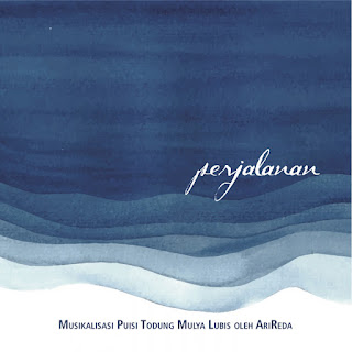 AriReda - Perjalanan on iTunes