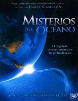 Misterios del Océano