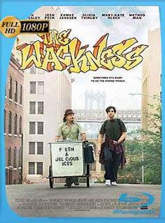 The Wackness 2008  HD [1080p] Latino [Mega] dizonHD