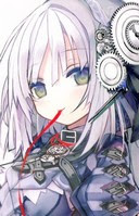 RyuZU Clockwork Planet