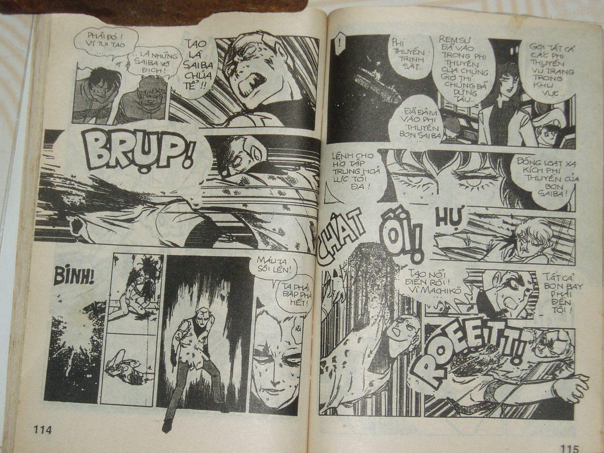 Siêu nhân Locke vol 01 trang 56