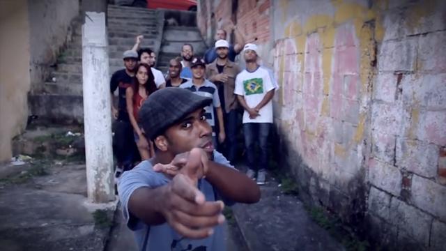 """O rapper CRC lança o clipe """"Motivos Pra Viver"""""""