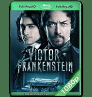 VICTOR FRANKENSTEIN (2015) WEB-DL 1080P HD MKV INGLÉS SUBTITULADO