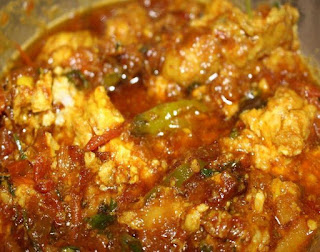 special brain karahi masala recipe in urdu