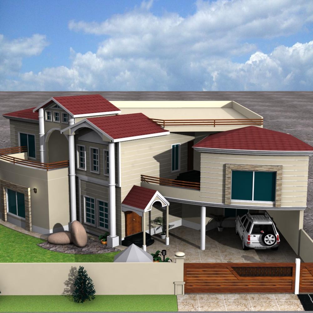 Architectural Design Of 5 Marla Houses In Pakistan Ideasidea