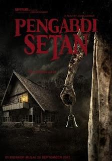Sinopsis Film PENGABDI SETAN (Movie- 2017)