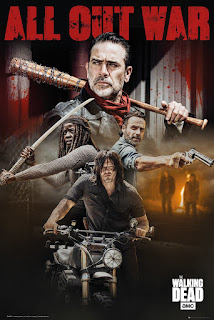 Download Film The Walking Dead Season 8 Episode 1-16 Batch Subtitle Indonesia 360p, 480p, 720p, 1080p