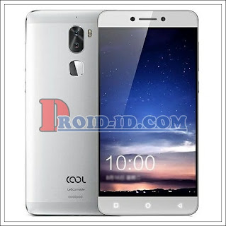 Cara Flashing Coolpad R116