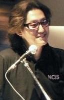 Koyama Shigeto