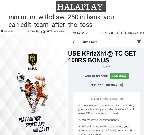 Halaplay best fantasy football
