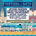 Festival de les Arts, Vol.4: Primeras confirmaciones