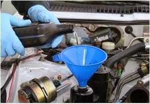 thay dau tro luc lai -  - Những bộ phận cần lưu ý nhất khi bảo dưỡng xe