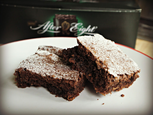 Christmas, recipe, After Eight