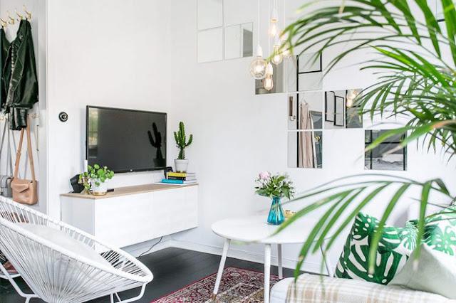 Trang trí nội thất căn hộ