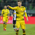 Reus & Gündogan: a chance de finalmente jogarem um torneio pela seleção