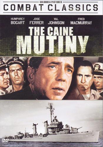 THE CAINE MUTINY หน่วยพิฆาตนาวิกโยธิน